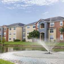 Rental info for Lakes at North Port