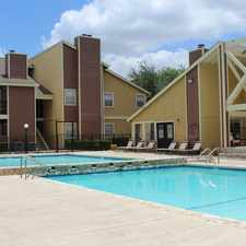 Rental info for Copper Mill in the North Austin area