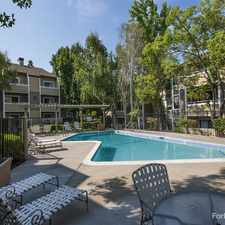 Rental info for Hidden Creek Apartments