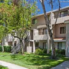 Rental info for Willowbend Apartments & Townhomes in the San Jose area