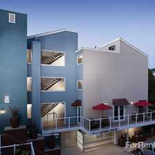 Rental info for 707 Leahy Apartments