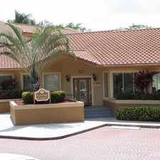 Rental info for Reflections of Boca Del Mar
