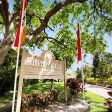 Rental info for Limetree Village