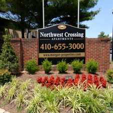 Rental info for Northwest Crossing Apartments
