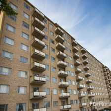 Rental info for Ruxton Towers