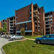 Rental info for The Residences at Pomona Park