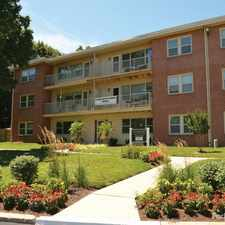 Rental info for Westbrooke Apartments