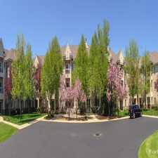 Rental info for Willow Brook Court