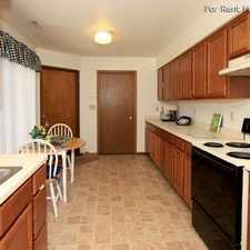 Rental info for Lincolnshire Coach Homes in the Milwaukee area