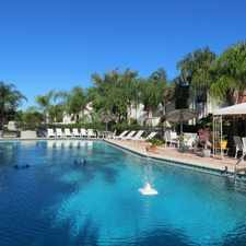 Rental info for Rosemont Country Club in the Orlando area