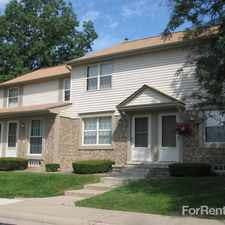 Rental info for Countryside Townhouses