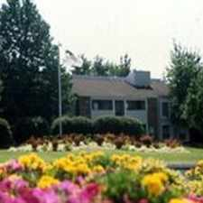 Rental info for Cedar Run Apartments in the Lexington-Fayette area