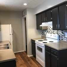 Rental info for Treetops Apartments in the Southeastern Hills area