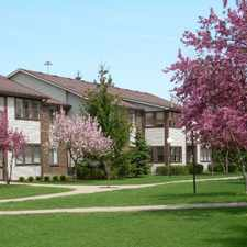 Rental info for Valley Stream Apartment Homes in the Toledo area
