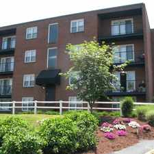 Rental info for Groton Towers Apartments