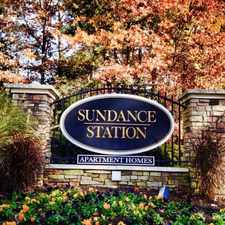 Rental info for Sundance Station