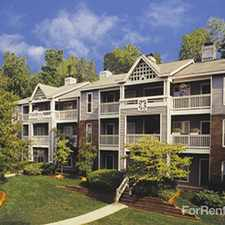 Rental info for Breckenridge Apartments