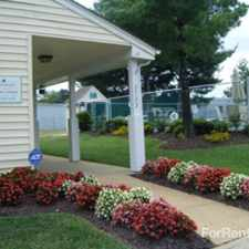 Rental info for Saddlewood Townhomes