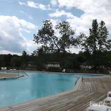 Rental info for Cloverleaf Lake