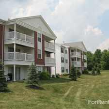 Rental info for Parkwood Village Apartments