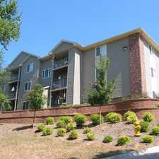 Rental info for Deer Park Apartments in the Council Bluffs area