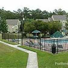 Rental info for Cypress Lake