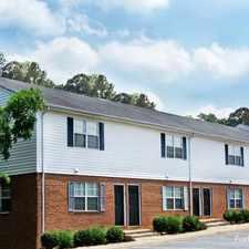 Rental info for Lakewood Garden Apartments