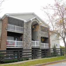 Rental info for Forest Creek Apartments in the Lexington-Fayette area