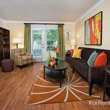 Rental info for Addison at Wyndham