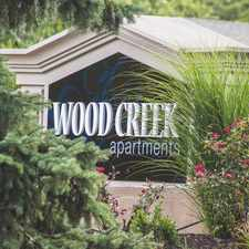Rental info for Wood Creek in the Fort Wayne area