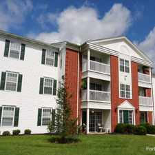Rental info for Eaton Ridge Apartments