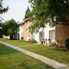 Rental info for Pepperwood Townhomes and Gardens