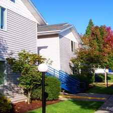 Rental info for McNary Heights