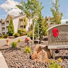 Rental info for Ashton Apartments in the Spokane area