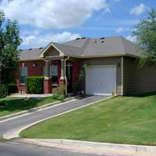 Rental info for Braunfels Place