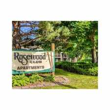 Rental info for Rosewood Club