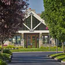 Rental info for Big Trout Lodge
