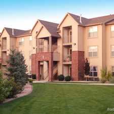 Rental info for Rivercrest Apartments