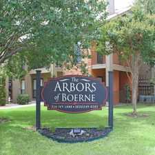 Rental info for Arbors of Boerne