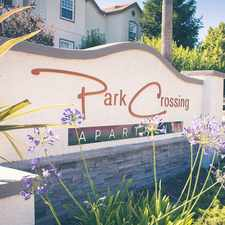 Rental info for Park Crossing