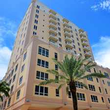 Rental info for The Towers of Dadeland