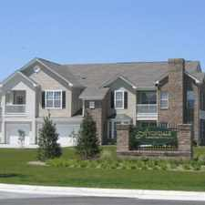 Rental info for Avondale at Kempsville in the Chesapeake area