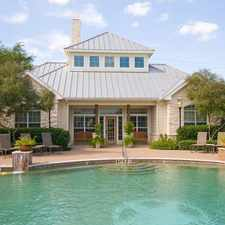 Rental info for The Residence at Central Texas Marketplace