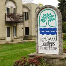 Rental info for Lakewood Gardens