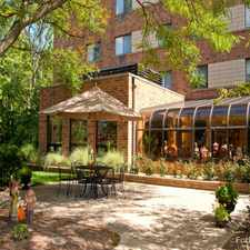 Rental info for Westwood Place Senior Apartments