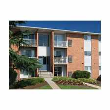 Rental info for Rock Creek Apartments