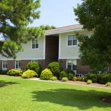 Rental info for Eastbrook Apartments