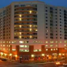 Rental info for The Cosmopolitan in the Virginia Beach area