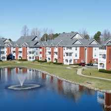 Rental info for Falcon Creek Luxury Apartments