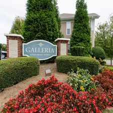 Rental info for Galleria Village